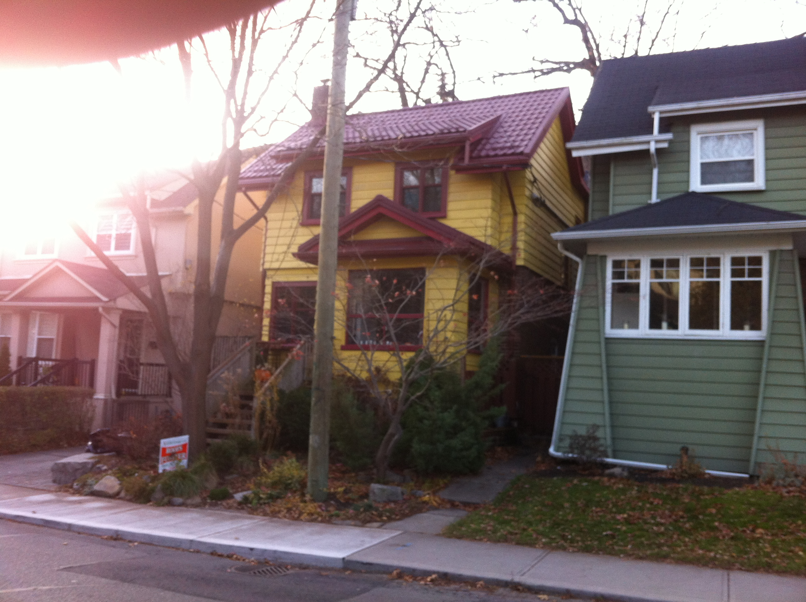 Glendonwynne, Toronto, Ont.